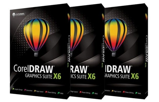 CorelDRAW-Graphics-Suite-X6
